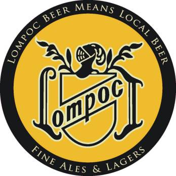 Lompoc Logo (2012) - Artwork for Printing