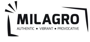 Logo horizontal no M